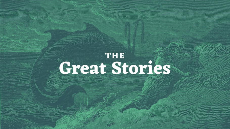 The Great Stories
