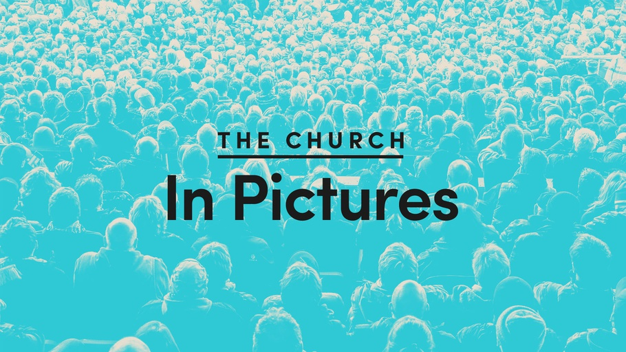 The Church: In Pictures