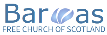 Barvas Free Church - Logo