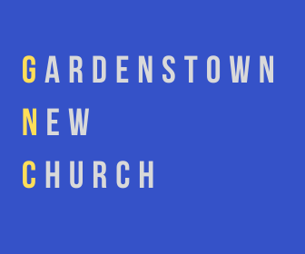 Gardenstown New Church - Logo