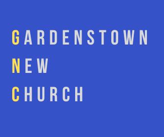 Gardenstown New Church - Logo